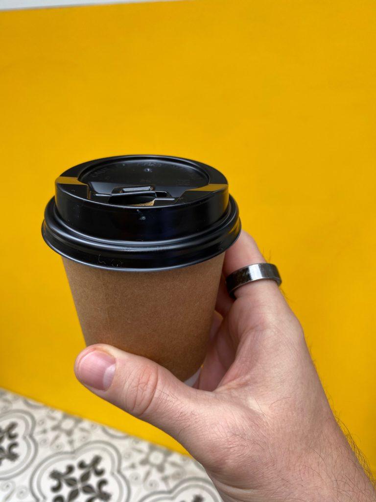 Loffee Coffee